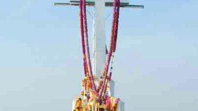 Photo of തെക്കന് കുരിശുമല 61-മത് തീര്ത്ഥാടനം ഒരുക്കങ്ങള് ആരംഭിച്ചു
