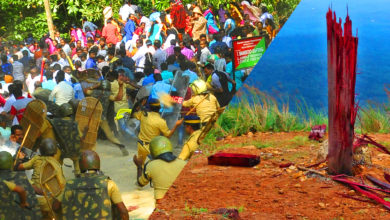 Photo of ബോണക്കാട് കുരിശുമല – കാത്തലിക് വോക്സ് ഓൺലൈൻ ന്യൂസിന്റെ നിലപാട്