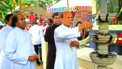 Photo of ദൈവദാസന് ഫാ.അദെയോദാത്തൂസ് ഓര്മ്മ തിരുനാള്