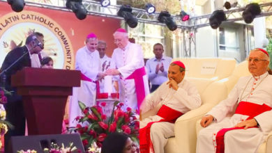 Photo of ദുബായിൽ KRLCC UAE യുടെ നേതൃത്വത്തിൽ ലത്തീൻ സമുദായദിനം – 'ലാറ്റിൻ ഡേ 2019' ആഘോഷിച്ചു