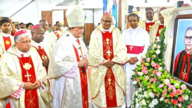 Photo of Archbishop Attipetty Declared Servant of God; A Man of God, says Archbishop Joseph Kalathiparambil