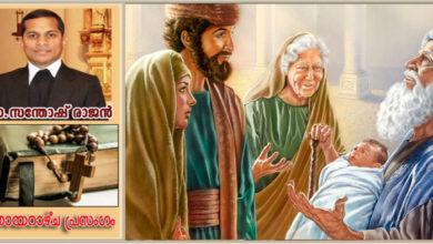 Photo of 4th Sunday_Ordinary Time_Year_A_കർത്താവിന്റെ സമർപ്പണം