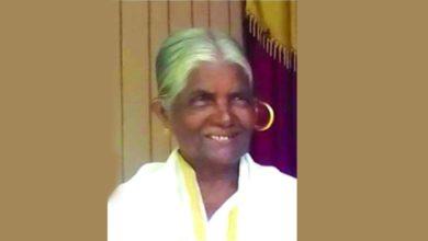 Photo of ഫാ.സേവ്യർ കുടിയാംശ്ശേരിയുടെ മാതാവ് നിര്യാതയായി