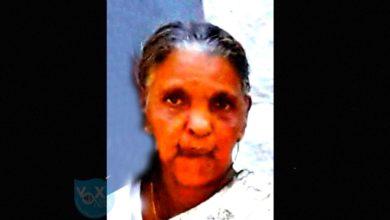 Photo of ഫാ.ഷൈജുദാസിന്റെ മാതാവ് നിര്യാതയായി