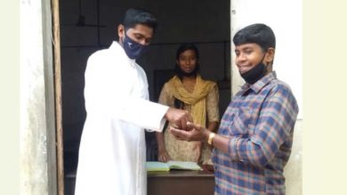 Photo of ചീനിവിള ദേവാലയത്തില് കോവിഡ് പ്രതിരോധ മരുന്ന് വിതരണം