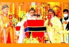 Photo of മലങ്കര കത്തോലിക്കാ സഭയുടെ പുനരൈക്യ നവതിയാഘോഷം ഇന്ന് സമാപിക്കും