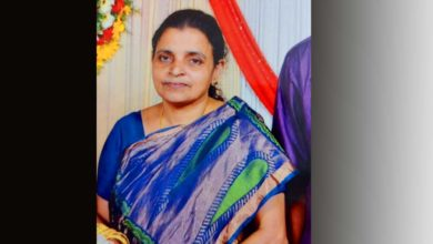 Photo of വികാരി ജനറല് മോണ്.ജി ക്രിസ്തുദാസിന്റെ സഹോദരി നിര്യാതയായി