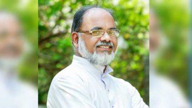 Photo of റവ.ഡോ.ജോയി പുത്തന്വീട്ടില് ആലപ്പുഴ രൂപതയുടെ പുതിയ വികാരി ജനറല്
