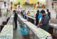 Photo of രൂപതാ രജത ജൂബിലി ആഘോഷങ്ങൾക്ക് മിഴിവേൾകാൻ കൈതാങ്ങ് പദ്ധതി